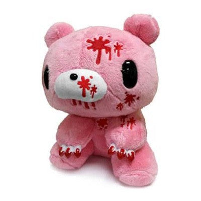 Gloomy Bear XL Plush - Blood