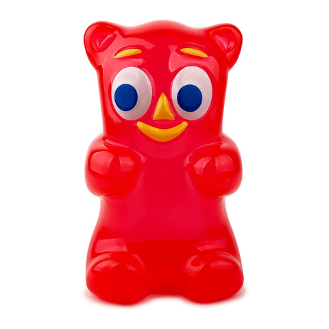 Gumbi Bear - Red by Mr. Likey
