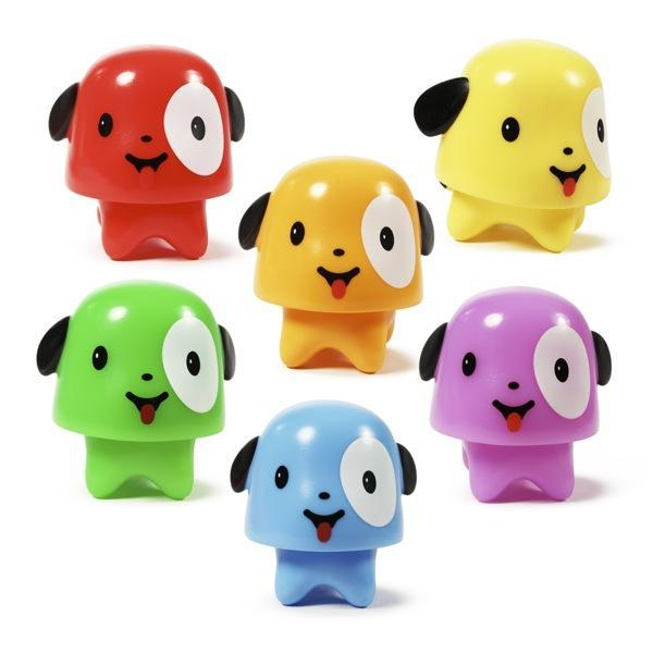 64 Colors Mystery Pals Blind Box