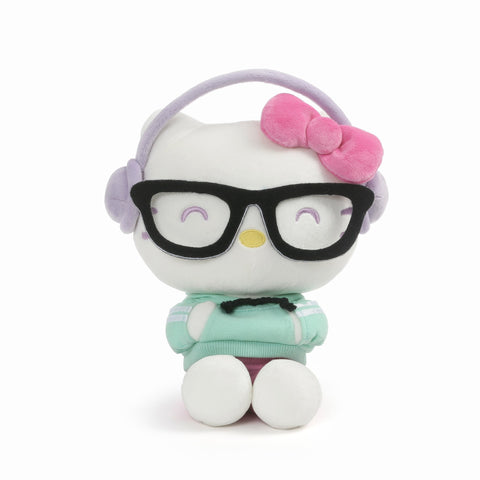 "Hello Kitty Kawaii 9.5"" Plush"