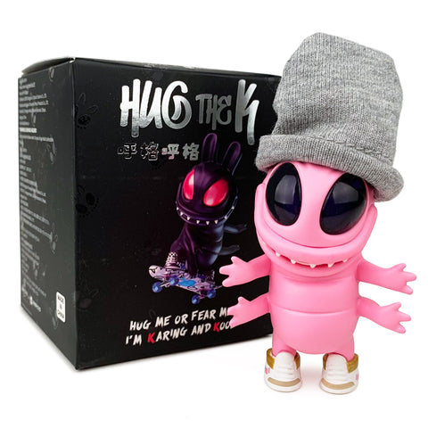 Hug the K Volume 1 Blind Box