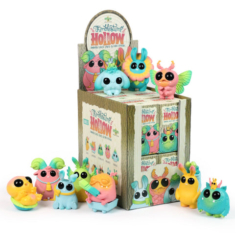 Thimblestump Hollow - Series 2 Blind Box Pre-Order