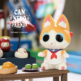 Can Neko Friends Blind Box Series by Konatsu