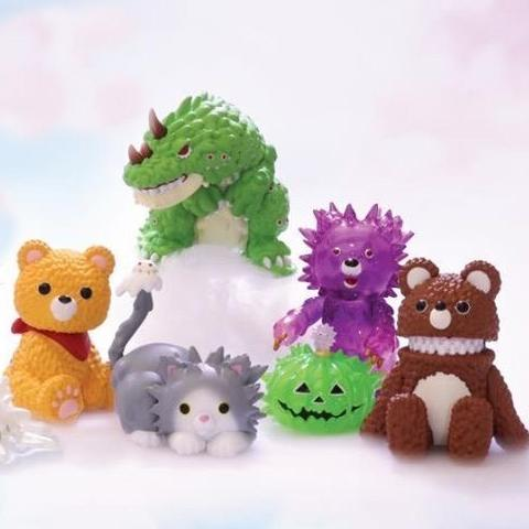 Instinctoy Relax Blind Box Mini Series