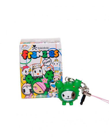 Tokidoki Classic Frenzies - Single Blind Box