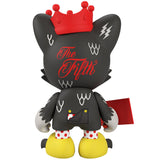 "King Janky Version 5.5 ""General Janky's Hot 'n Sweaty Wings"