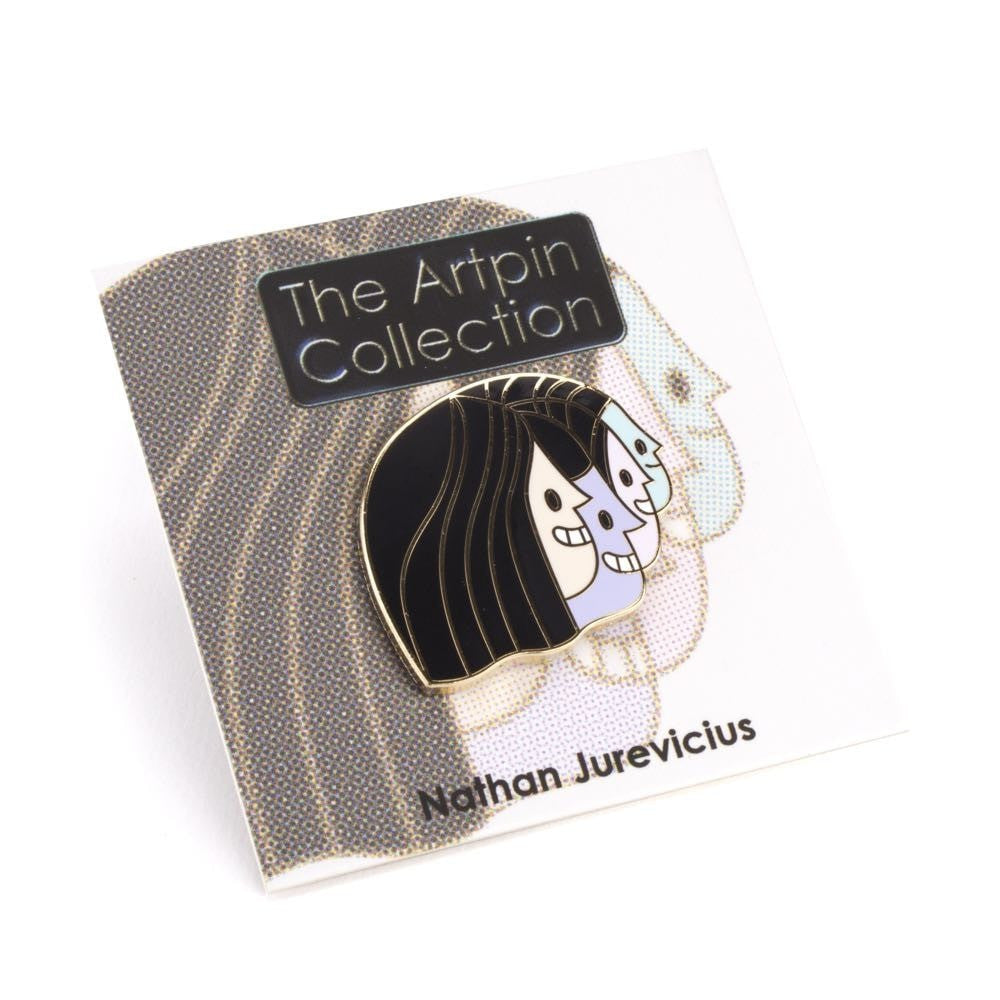 The Artpin Collection - Junction