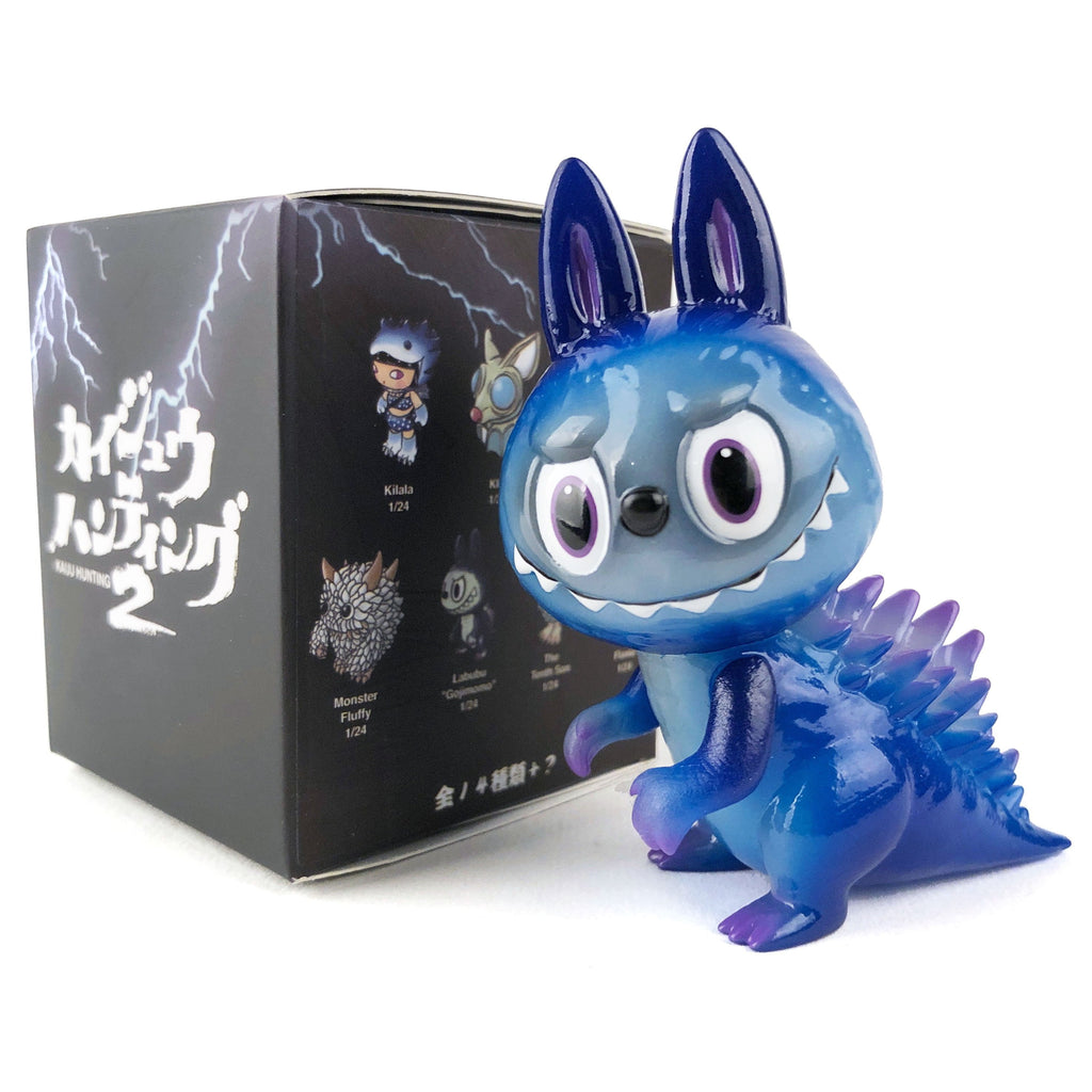 Kaiju Hunting Blind Box Series 2 by Paradise Toys