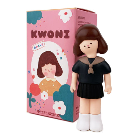 Kwoni — Daily Kwoni Blind Box
