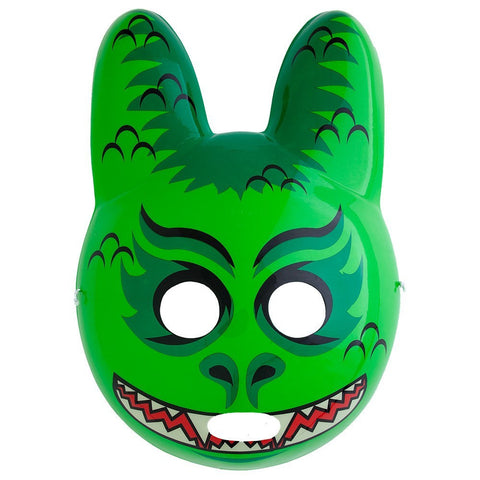 Halloween Monster Labbit Mask