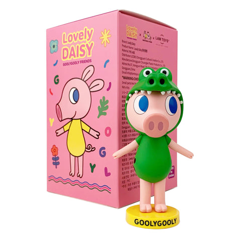 Lovely Daisy Goolygooly Friends Blind Box