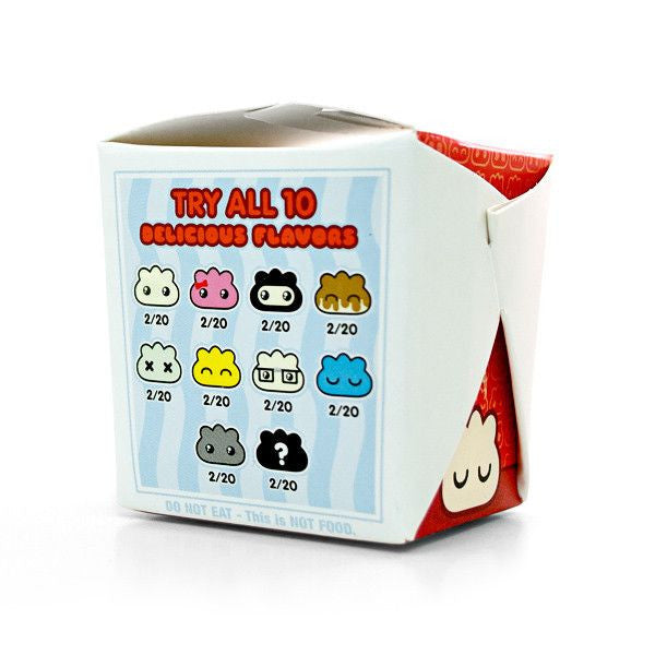 Shawnimals Pocket Pork Dumpling Series 1 - Single Blind Box