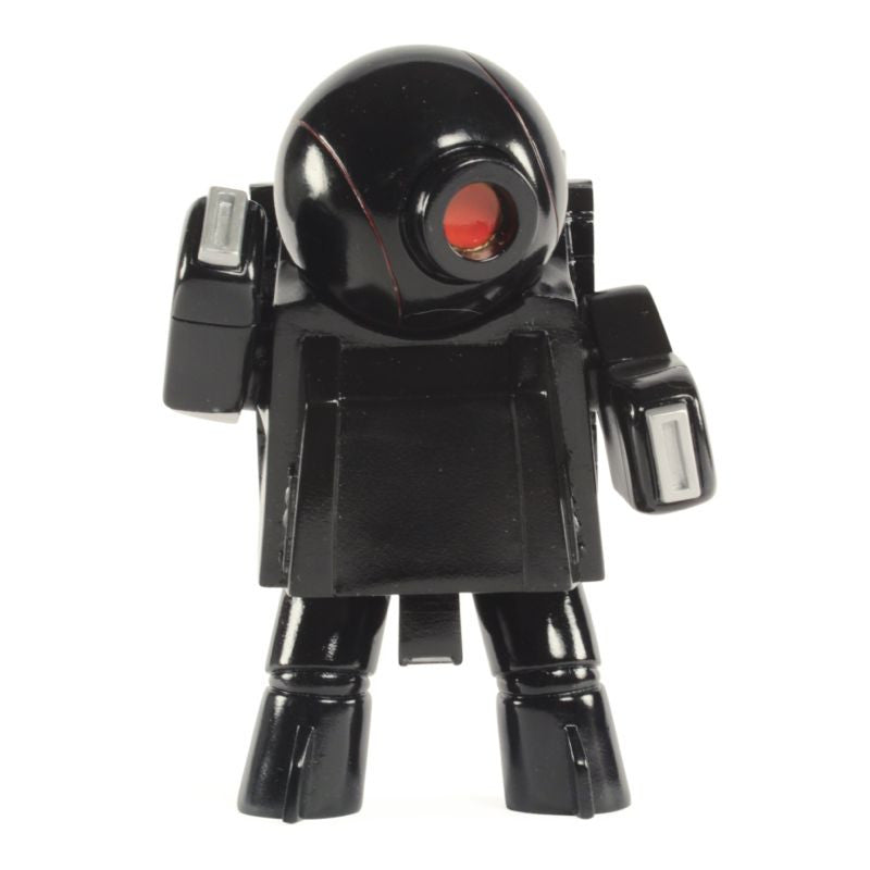Rumble Monsters Robot Seven w/ Laser Cannon - Blue
