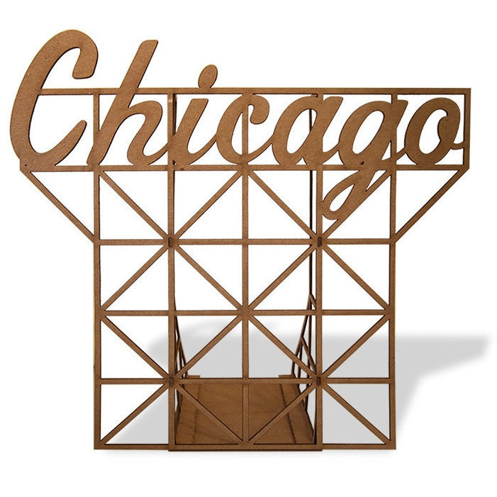 City Signs: Chicago