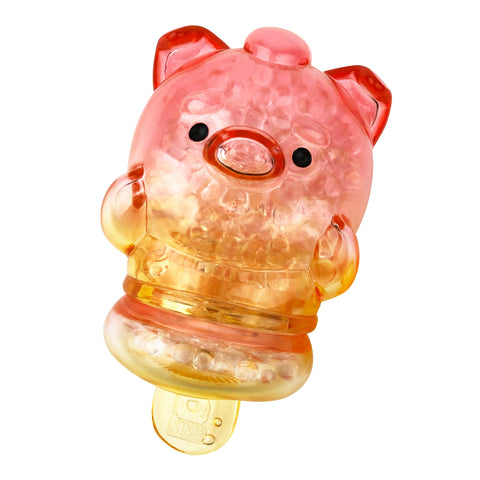 Meng Meng Bing — Pig Popsicle Mini-Figure