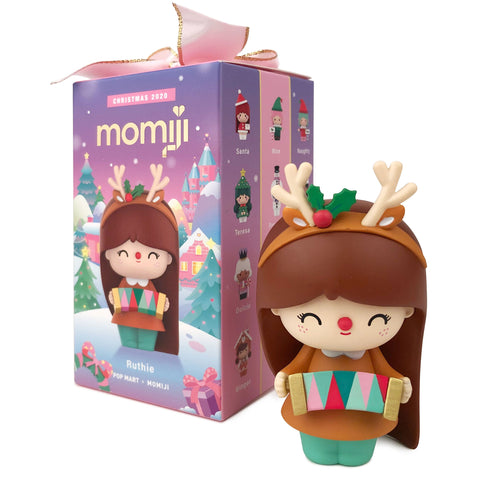 Momiji Christmas 2020 Blind Box