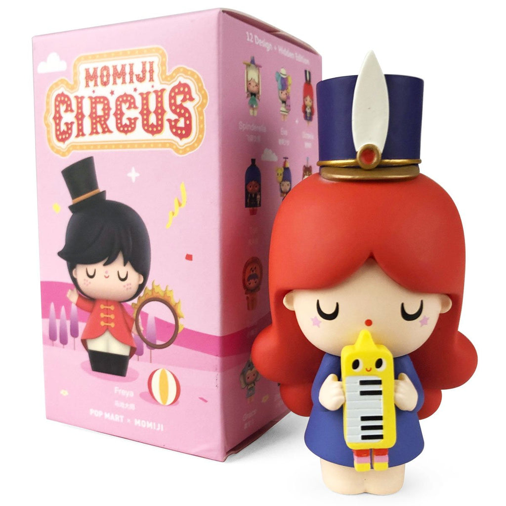 Momiji Circus Blind Box