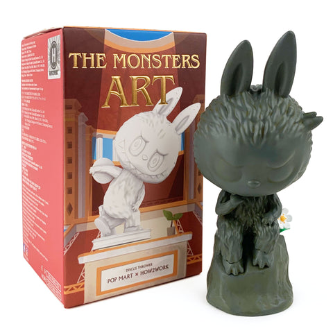 The Monsters Art Labubu Blind Box Series