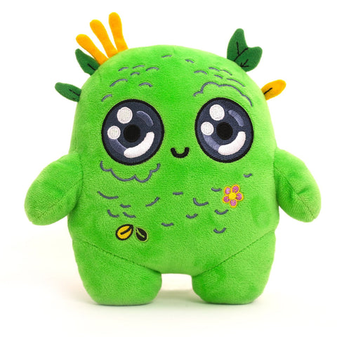 Mossy the Moss Spirit Plush by Mumbot