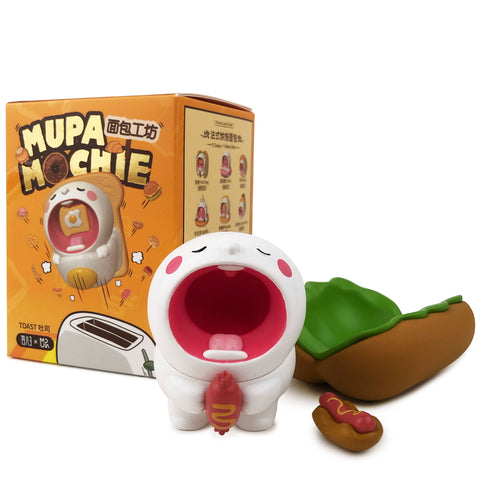 Mupa Mochie — Desserts & Drinks Blind Box