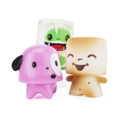 64 Colors Mystery Pals Blind Bag