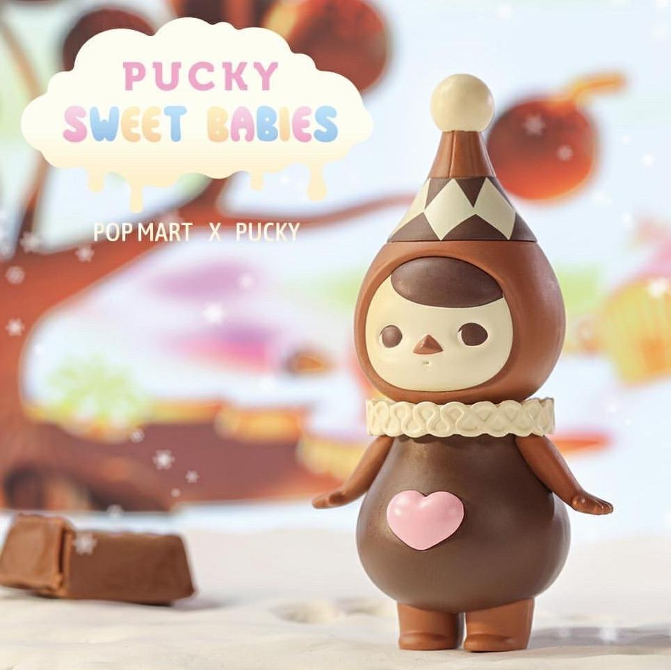 Pucky Sweet Babies Blind Box Series by Pucky