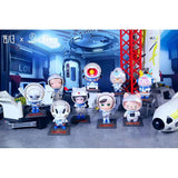 Passengers of the Galaxy Blind Box Series