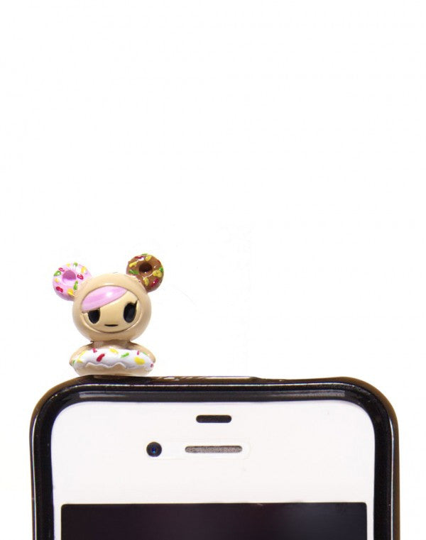 Tokidoki Phonezies - Single Blind Box
