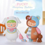 Pucky Sleeping Babies Blind Box Series