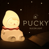 Pucky Silicon Night Light