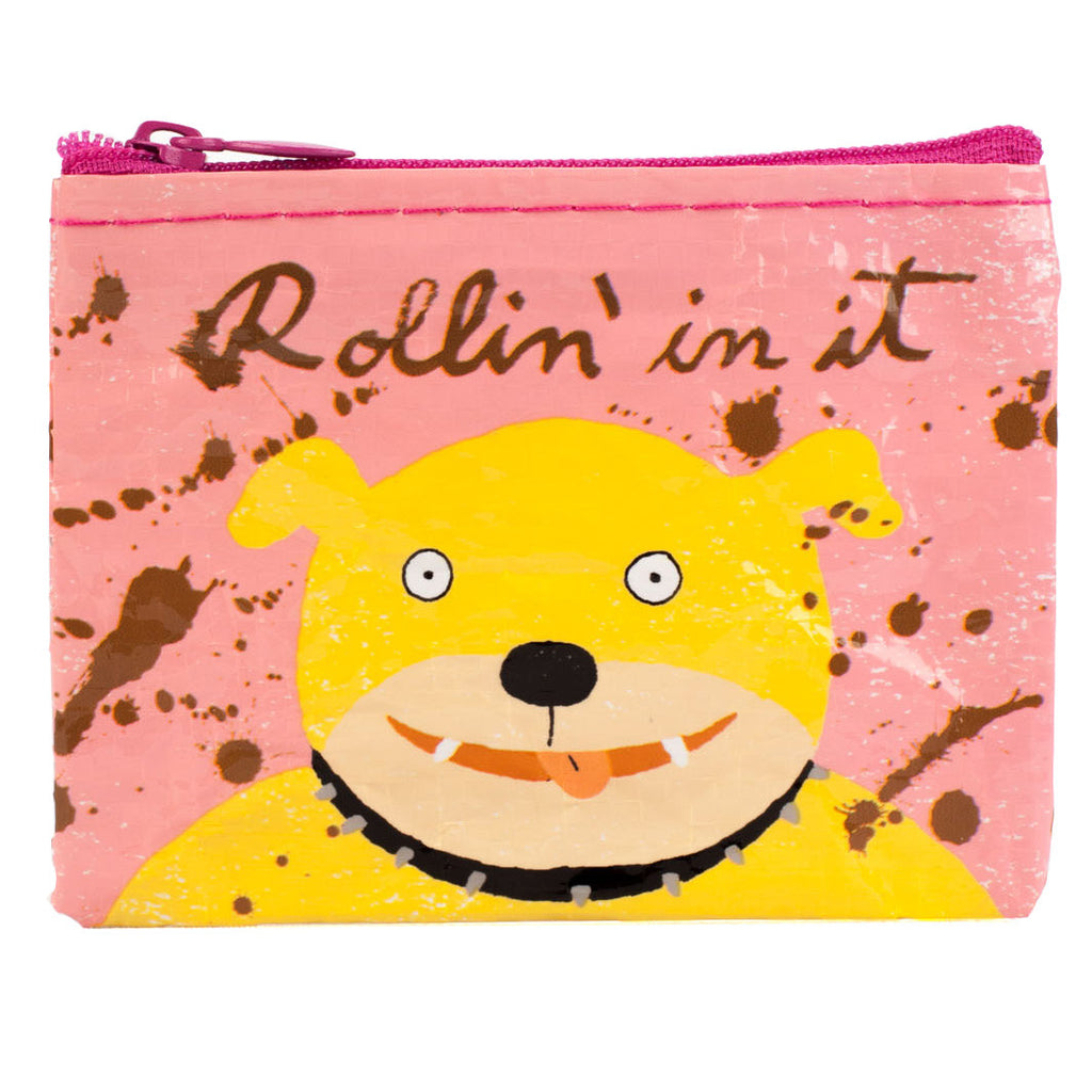 Rollin' In It Coin Purse