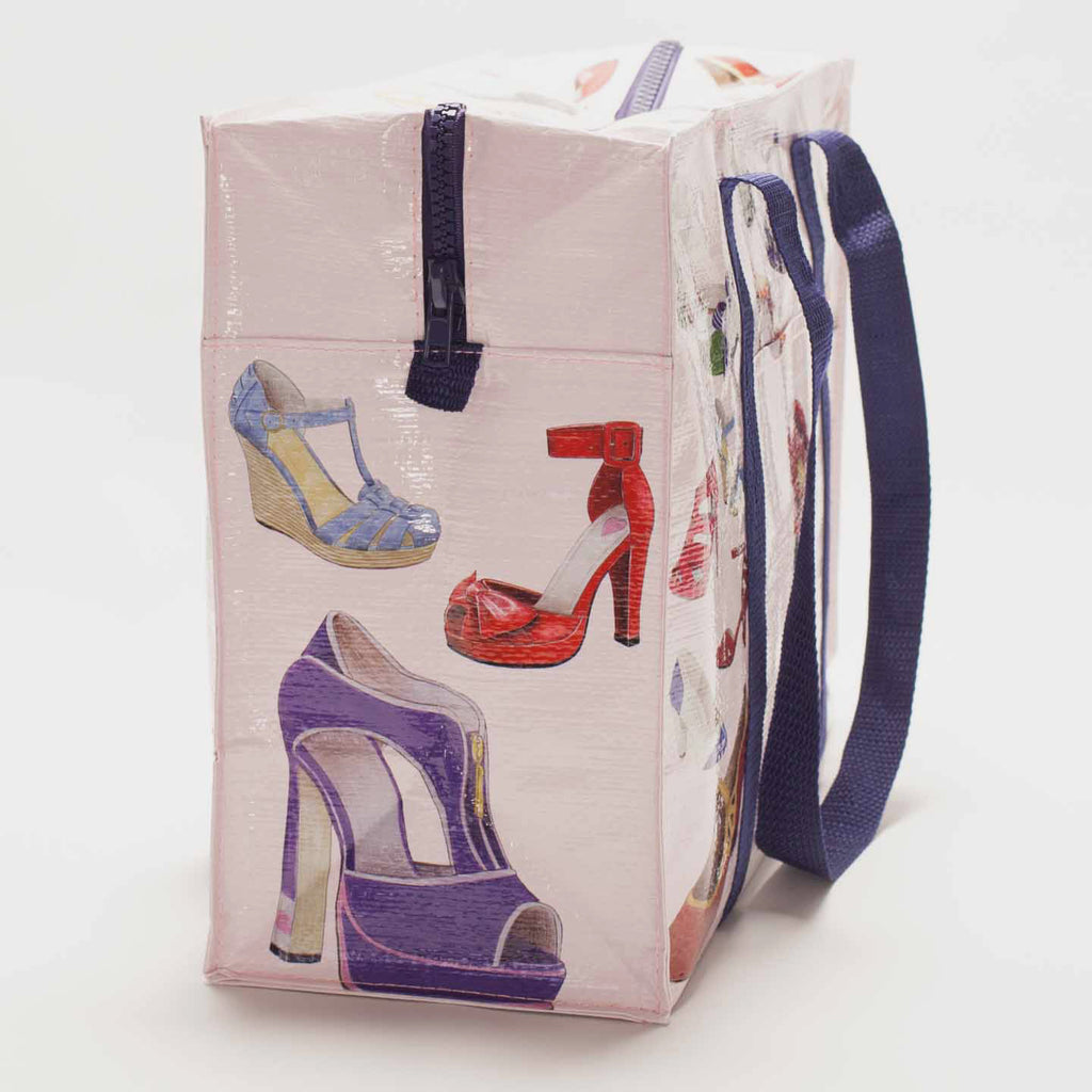 Shoes Galore - Shoulder Tote