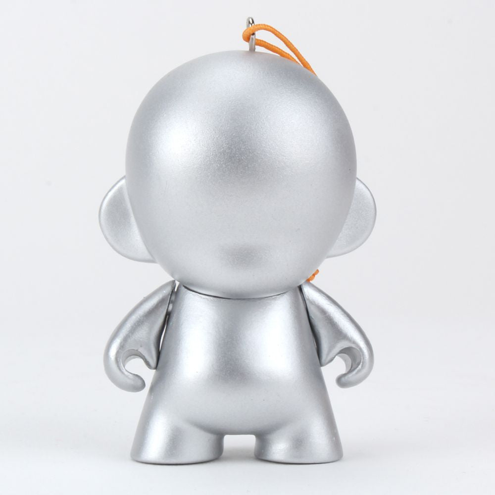 Munny Ornament Paint-A-Long Class