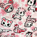 tokidoki Pretty in Pink Skater Dress