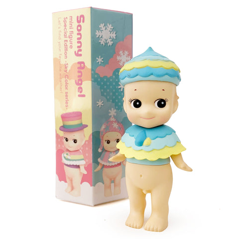 Sonny Angel Special Edition Sky Color Blind Box Series