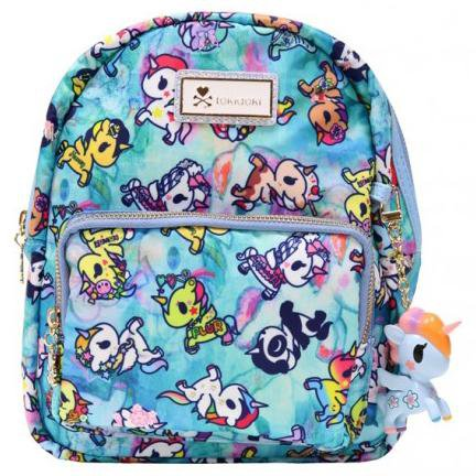 Watercolor Paradise Mini Backpack from tokidoki