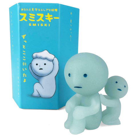 Smiski Bath Series - Single Blind Box