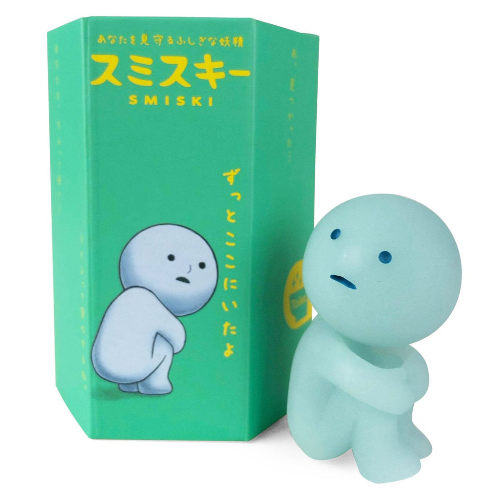 Smiski Toilet Series - Single Blind Box