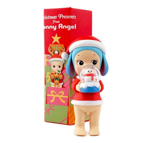 Christmas Presents from Sonny Angel Blind Box Series