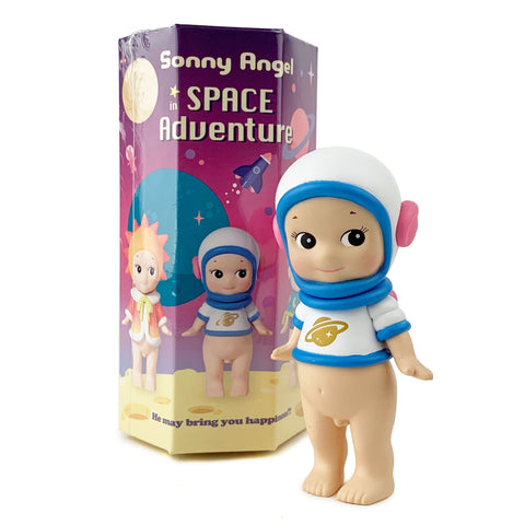 Sonny Angel in Space Adventure Blind Box