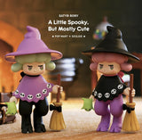 Satyr Rory - A Little Spooky but Mostly Cute Blind Box Series