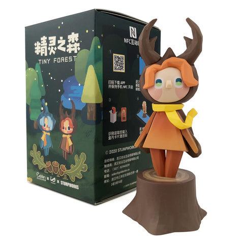 Tiny Forest Blind Box Series