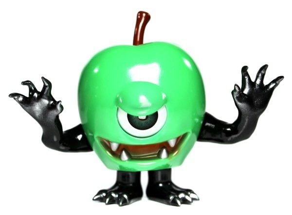 Rumble Monsters Apple Adam Answer - TK3 Exclusive