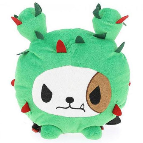 Tokidoki Cactus Dog Plush Backpack