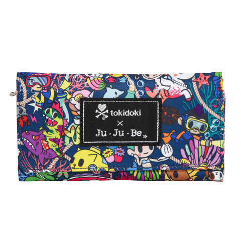 Be Rich - Sea Punk - tokidoki x Ju-Ju-Be