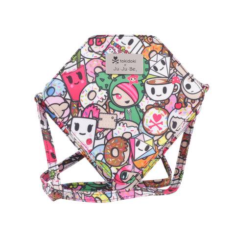 Girl's Best Friend - Tokipops - tokidoki x Ju-Ju-Be