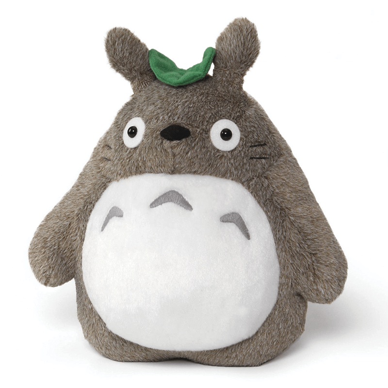 Totoro 30th Anniversary Plush