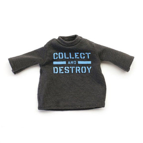 Squadt Collect & Destroy Tee