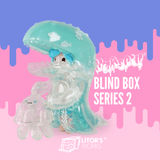 Umasou — Series 2 Blind Box
