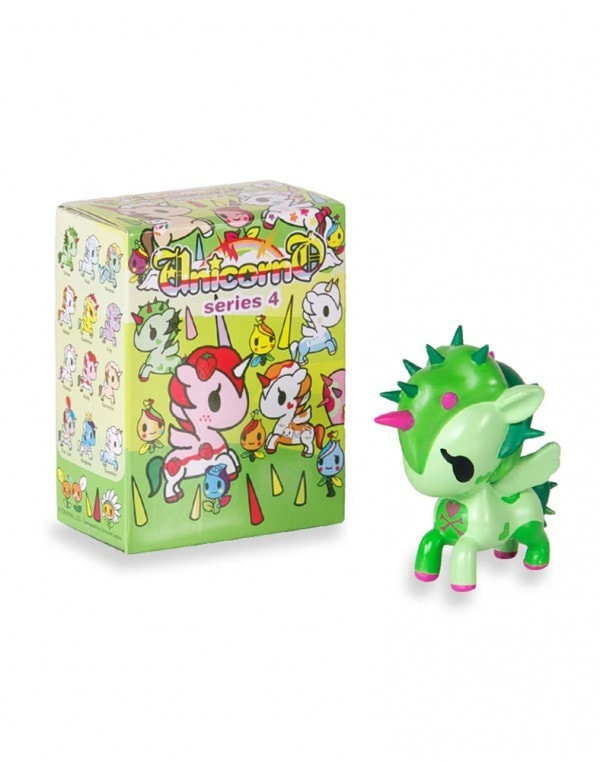 Unicorno Series 4 Blind Box by Tokidoki